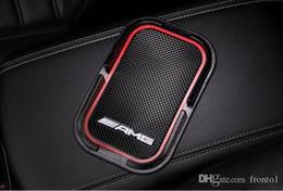 Support de voiture Support de Navigation Support GPS Support Voiture Accessoires Pour Audi Sline Mercedes Benz Style AMG CLS GLK CLK Classe E Style C ? partir de fabricateur