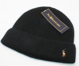 strick-ski-hüte Rabatt Luxus Männer Frauen Mützen Brief Stickerei Mützen Strickmützen Männer Frauen Sport Ski Hüte Hight Qualität