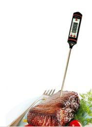 TP101 Digital Termómetro BBQ Cocina Sonda de Alimentos Termómetro de Carne Cocina Temperatura Digital Instantánea Lectura Sonda de Alimentos rápido desde fabricantes