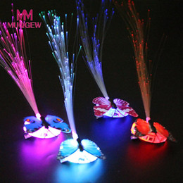 Wholesale led light wigs - Light-up toy kids LED Wigs Glowing Flash Ligth Hair Braid Clip Hairpin Christmas Birthday Toy Gift drop shipping