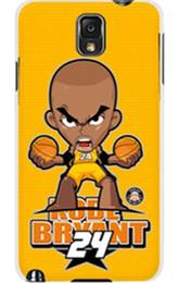 Q mobiltelefon online-Populäre Basketball Q-Version Stern Handy Shell Samsung Note3-Note5 Handy Softshell und andere Handy-Modelle