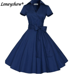 9266b6ae8ee Femmes Robe D été Plus La Taille Des Vêtements Audrey Hepburn Robe Florale  Rétro Swing Casual Années 50 Vintage Rockabilly Robes Vestidos
