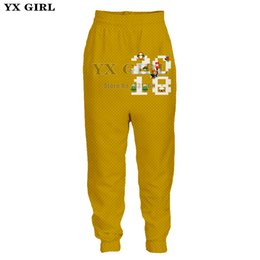 YX GIRL 2018 Juego Clásico Super Mario 3D pantalones Hombres Mujeres Hip  Hop Streetwear Pantalones Divertidos Pantalones Impresos Pantalones Envío  Gratis 96bdaa1e1bfe