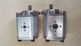 Wholesale Manufacturing Machines - high pressure gear pump 25cc 25ml r manufacture hot wholesales high quality hydraulic gear pumps loading machine free shipping