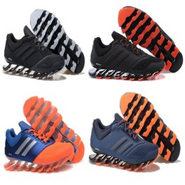 Wholesale Online Shoes Stores - 2018 Springblade Drive 4 running shoes sneakers sport men women est sale online discount store 36-45