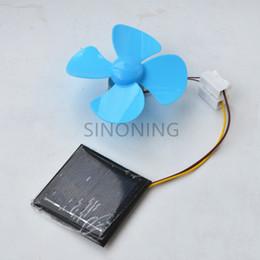 Wholesale Wholesale Suites - Wholesale- Solar test suite DIY solar fan small production technology