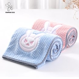Wholesale Full Cotton Blanket - Enfant Swaddle 80X120CM Baby Blanket Thick Warm Envelopes For Newborns Infant Wrap Baby Bedding Sleeping Blanket for Bebies