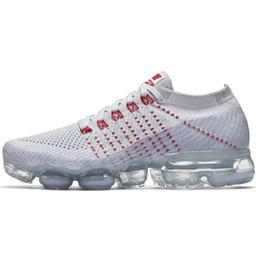 aa Vapormax nuovo stile scarpe da corsa da uomo di buona qualità scarpe  sportive da uomo scarpe sportive di moda da donna hot cross escursionismo  corsa ... 2b1fe781c5a