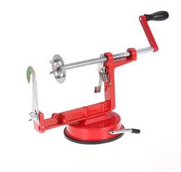 Máquina de torsión online-Máquina de patata manual Máquina de corte de papas fritas en espiral Máquina cortadora de papas en espiral