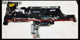 Wholesale Motherboard Ddr3 I7 - zhichengrp For Thinkpad T440S laptop VILTO NM-A052 04X3964 i7-4600U 4G DDR3 UMA motherboard
