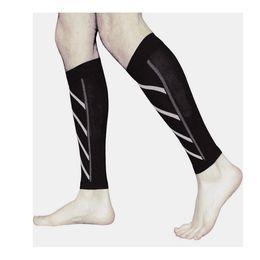 Wholesale Green Pain - Calf Compression Sleeve Socks For Women & Men Support Running Basketball Nurses & Leg Pain Increase Blood Circulation G471Q