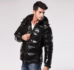 Wholesale down feather jacket long coat - Men Women Casual Down Jacket MAYA matte Down Coats Mens Outdoor Fur Collar Warm Feather dress Winter Coat outwear outer wear JACKETS monc