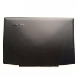 Bildschirm lcd serie online-Ursprüngliches neues für Lenovo Ideapad Y700-15 Y700-15ISK Y700-15ACZ Serie Laptop LCD Shell Hinterer Deckel Zurück Abdeckung Top Screen Case AP0ZF000C00