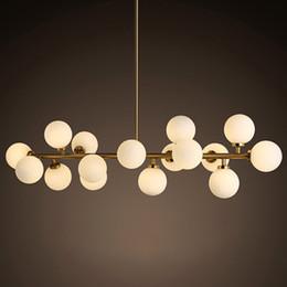 Mordern Retro luminaires suspendus lustres de sala industriel suspension en fer Lampe pour cuisine salle à manger Luminaires Éclairage de luminaire ? partir de fabricateur