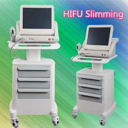 Wholesale Ultrasonic Facial Home - hifu ultrasound home use face lift machine For Wrinkle Removal Face Lifting hifu machine Ultrasonic Facial Beauty Instrument