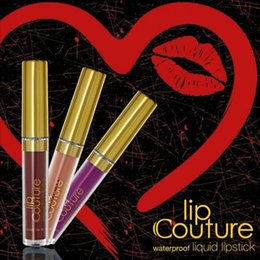 Wholesale Horror Makeup - Bite Beauty Lip Makeup Liquid Matte Too Cool For School Classic Horror Collection Sculptor Venus Storybook Box Lip gloss Lipsticks Cosmetics