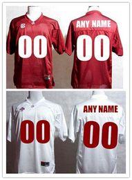 e9ce39ddcdcf0 2019 puntos de venta de jersey Factory Outlet- Custom New American College  Camisetas de fútbol