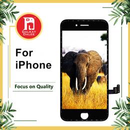 Affichage tactile pour iphone 4s en Ligne-1 Pcs Affichage LCD Digitizer Ecran Complet Ecran Complet Assemblage Complet Pour iPhone 4 4S 5 5S SE 6 6P 6S 6SP 7 7P 8 Plus