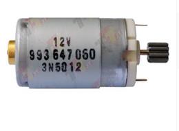 HELLA GARRETT Moteur d'actionneur de turbocompresseur électronique 993647060/73541900/73541902 ? partir de fabricateur