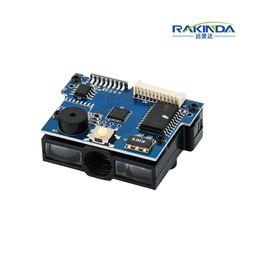 2019 oem ccd Interface USB / RS232 LV12 OEM 1D CCD integrado leitor de código de barras leitor de scanner de varredura para controle de acesso oem ccd barato