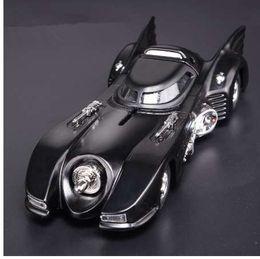 Vente simulation haute modèle de voiture classique de chauve-souris classique, 1/32 échelle alliage tirer vers l'arrière modèle de Batman jouet, livraison gratuite ? partir de fabricateur
