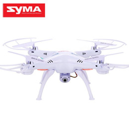 drone camera helicopter Coupons - Original Syma X5SC RC Quadcopter Helicopter Flying Camera Dron Professional Drones With Hd Camera VS X6SW X5SW MJX X600