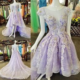 Bijoux en gros robe de dentelle lourde perlée retour lacer des robes de bal robe de soirée avec aucun train XWZ00075 ? partir de fabricateur