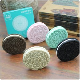 Wholesale infant silicone - Infant Cookies Teethers food silicone Toddler Biscuit Soothers baby molar training C3491