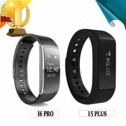 2019 оригинальные браслеты браслет браслет 100% оригинал iwown i5 plus i6 pro Смарт-браслет Bluetooth 4.0 Smartband Смарт-группа Пассометр Монитор сна Смарт-браслет дешево оригинальные браслеты браслет браслет