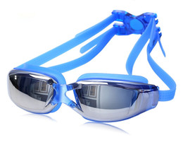 Wholesale Motorcycle Top Bags - TOP Outdoor Skiing Snowboard Dustproof Anti-fog Glasses Motorcycle Ski Goggles Lens Frame Eye Glasses Swimming Goggles Sunglasses a32