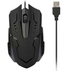 Rato bonito do pc on-line-1200 DPI USB Com Fio Gaming Mouse Óptico Jogo Ratos Para PC Computador Portátil Bonito Futural Digital Drop Shipping