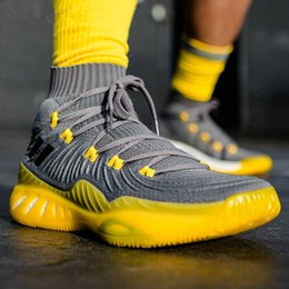 7242280104df Cheap Crazy Explosive 2018 Men J Wall 3 Andrew Wiggins Crazy Explosive PK  boost Basketball Shoes JW 3 Sports Sneakers