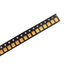 Wholesale lamp 3v - 100pcs SMD2835 LED Diodes 0.5W CRI>90 3V 50-60Lm 150mA SMD LEDS Diode Chip Lamp Beads Bright DIodes SMD LED Diod on Stock