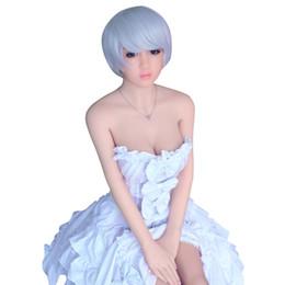 Полный металлический корпус скелет куклы секса онлайн-Марка 148 см секс куклы для мужчин реалистичные мужской любовь кукла сладкий голос и отопление тела полный силиконовый секс кукла металлический скелет