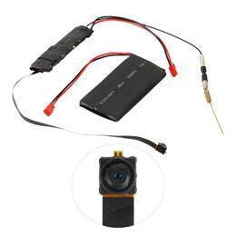 2019 enregistrer la webcam vidéo xvgjdz Mini WiFi Caméra P2P Caméra HD1080P DIY Module Vidéo Sténopé Enregistrement Sonore Détection de Mouvement IP Webcam enregistrer la webcam vidéo pas cher