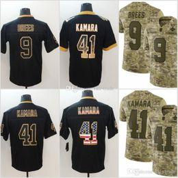 innovative design c8fef eb10f sale drew brees salute to service jersey cc8da 22d17