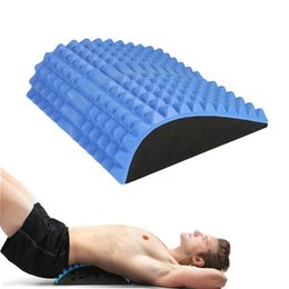 équipement abdominal Promotion Procircle Abdominal Mat Core Trainer avec Massage Acupressure pour Spine Confortable Sit-ups Fitness Equipment