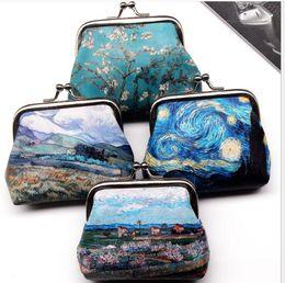 77a000e14ce0 Mini Wallet Coin Purse Keys Wallet Pocket Case Cosmetic Makeup Sorter  Earphone Bag Colorful Headphone Box Gifts