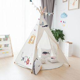 Rabatt Kinder Tipi Zelte 2019 Kinder Tipi Zelte Im Angebot Auf De