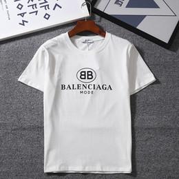 4db8f5858 2019 camisetas para hombre Para mujer para hombre 2018 Nueva camiseta de la  manera con la
