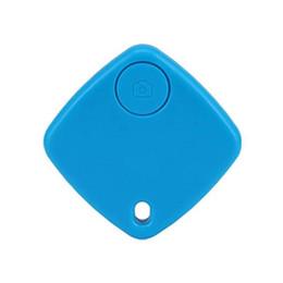 Argentina Portátil Smart Tracker Bluetooth 4.0 Pet Child Wallet Key Finder Localizador de GPS Alarma Suministro