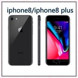 "Wholesale Unlocked Apple Iphone 3g - Original Apple iphone 7 in iphone 8 style Case Unlocked Mobile Phone 1.2MP Two Camera Wide-Angle 4G LTE 5.5"" Quad Core A10 3G RAM 32GB ROM"
