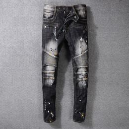 f89475f83530b Promotion Jeans Blanc | Vente Jeans Blanc 2019 sur fr.dhgate.com