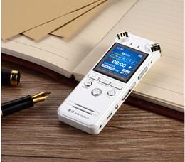Tragbares Audio & Video 8g 16g Professionelle Voice Recorder Mini Audio Usb Aufladbare Aufnahme Diktiergerät Großhandel Für Konferenz Treffen Juli 23 Digital Voice Recorder