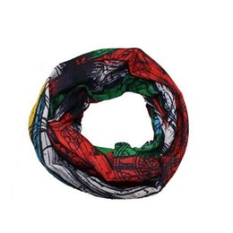 Wholesale Easy Bicycle - MUQGEW Hot Sale Magic Seamless Useful Useful Outdoor Cycling Scarf Mask Easy To Dry New Arrival For Outside Bicycle Hiking