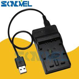 Wholesale X E1 - BC-W126 NP-W126 USB Battery Charger For Fujifilm FinePix X100F X-T10 X-T20 X-Pro1 X-Pro2 X-A1 X-A2 X-A3 X-E1 X-E2 X-E2S X-M1