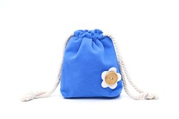 Wholesale Blue Organic - 2018 spot wholesale newest fashional Mini Cute bag coin purse women Change purse bag with free shipping