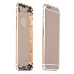 Canada Couverture arrière de haute qualité couvercle de la batterie couvercle de la porte arrière cadre de châssis pour iphone 6S couvercle du logement Offre