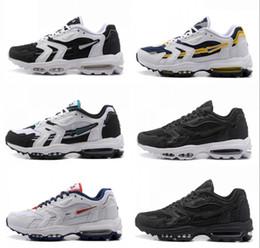 san francisco 230e2 995c7 zapatillas max Promo Codes - 2018 Air Zapatillas 96 Running Shoes Brand  Luxury Mens Designer Maxes