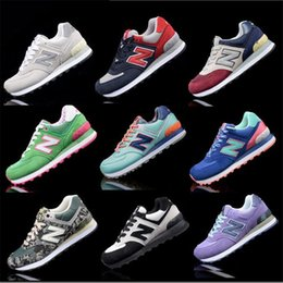 Wholesale Heightening Shoes - 2018 New Spring Autumn Retro Men Shoe Authentic Korean Casual Couple Running Shoes Women Classic Fashion Heighten Sneakers